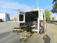 Перевозка лежачих больных из больницы домой в Уфе